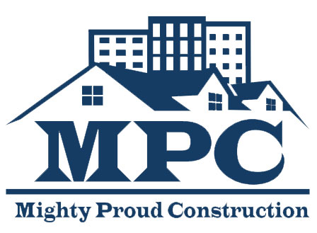 Mighty Proud Construction Corp.'s Logo